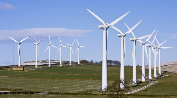 Wind energy: Bloomberg endorses extension of PTC