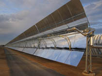Foreign investors set to sue Spain over concentrated solar power