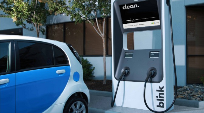 Government, Industry Partner to Promote Electric Vehicles