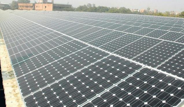 SEO Service Group Announces New Client Solar Panel Info