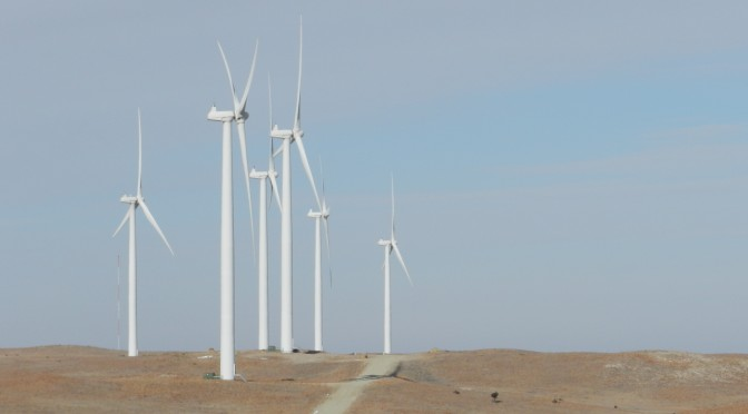 Sempra U.S. Gas & Power, Consolidated Edison Development Partner On Nebraska Wind Power Project