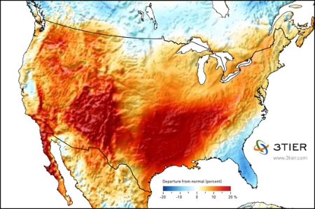 3TIER Selected by NREL to Update National Wind Integration Dataset