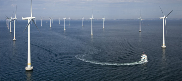 Expansion at Vattenfall's Kentish Flats offshore wind farm given green light
