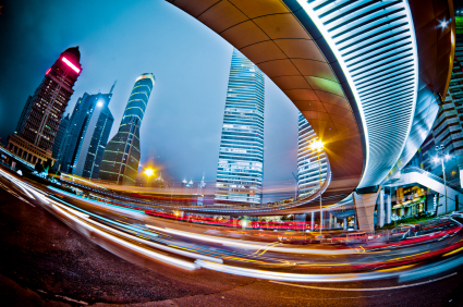 Smart Grid in China