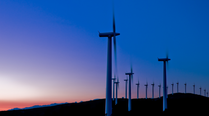 Wind energy in Galicia, Capital Energy advances in the Maragouto wind farm