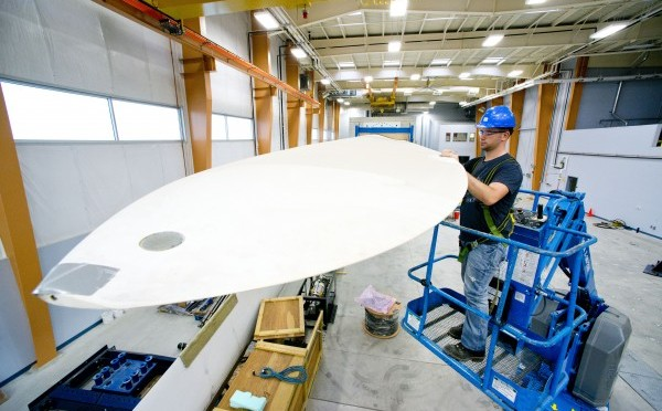 Wind power to creating 4,200 jobs in Maine in 2015
