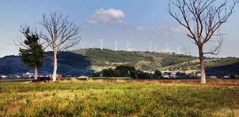 Enel Green Power: new wind farm enters service in Italy
