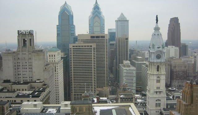 Philadelphia Mayor Nutter and Veolia Energy Mark Completion of Multi-Million Dollar 'Green Steam' Project