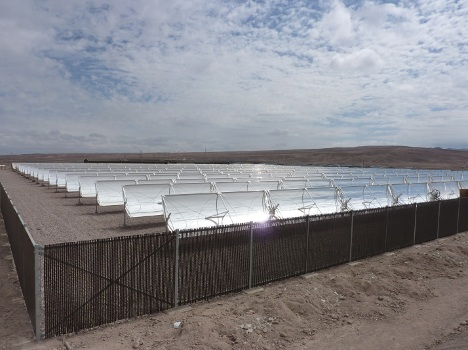 Renewable Energy in the Mining Industry