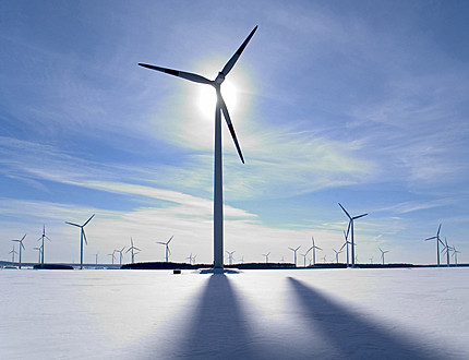 Vestas to deliver EnVentus wind turbines to a 404 MW wind power project in Finland