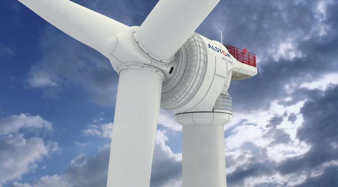 EDF Energies Nouvelles and wpd offshore submit bids for two new wind energy projects alongside Alstom