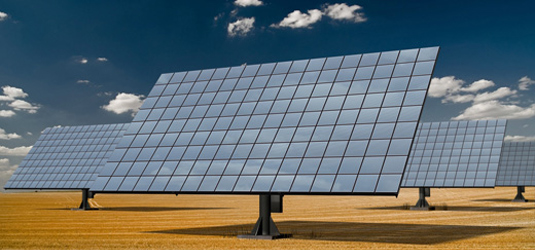 CESI presents its state-of-the-art Solar Cells at Middle East Electricity 2013
