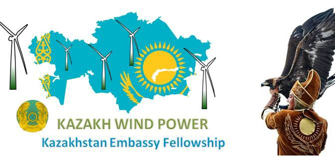 EBRD considers financing first major wind farm in Kazakhstan