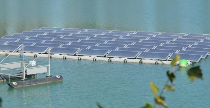 French firm to float waterborne