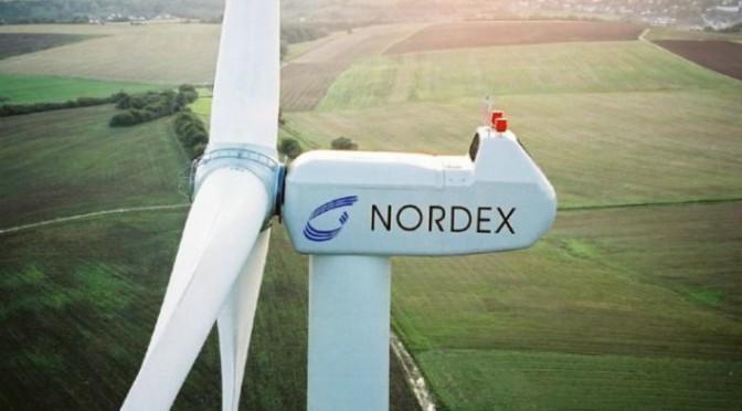 Nordex plans for 200 MW wind farm in Ohio