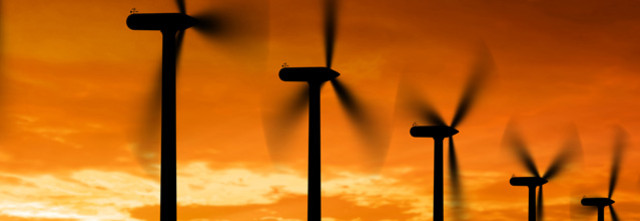 Wind energy for 9 million households in Eastern Europe by 2020