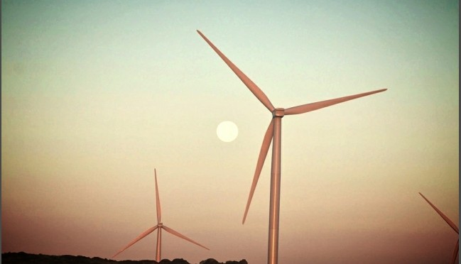 Nestle hosts its first two on-site wind turbines in the world