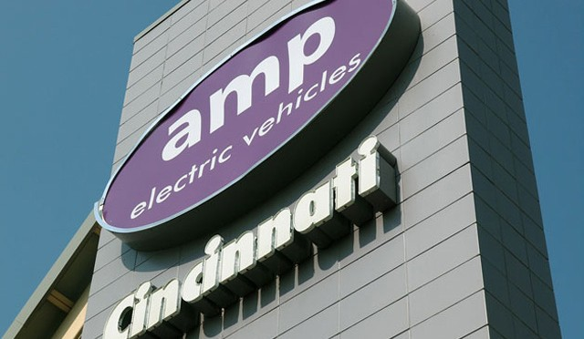 AMP Electric Vehicles Appoints Former US Secretary of Energy, and Former Governor of New Mexico, Bill Richardson to Advisory Board