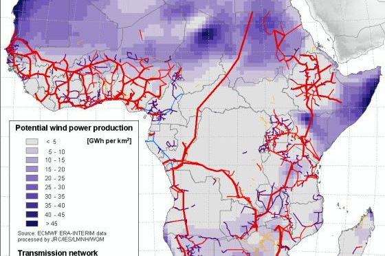 Energy sector is key to powering prosperity in sub-Saharan Africa