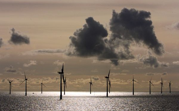 Estonia plans to build one of the world's largest offshore wind energy plants