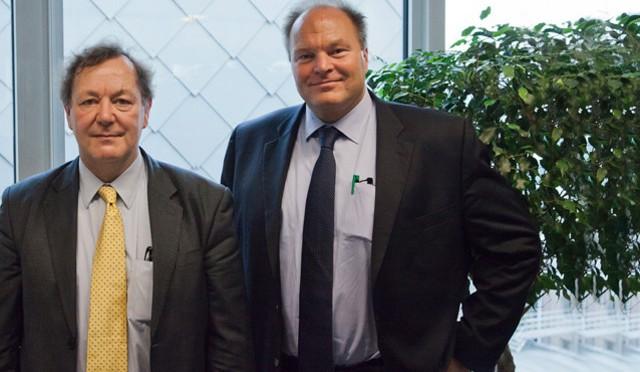 EWEA CEO Thomas Becker steps down