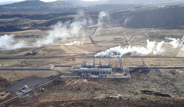 World Bank Calls for Global Initiative to Scale Up Geothermal Energy in Developing Countries