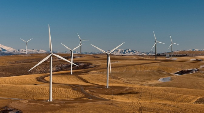 Tractebel Engineering announces first ever wind farm in Peru
