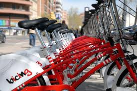 Bike-Sharing Programs Hit the Streets in Over 500 Cities Worldwide