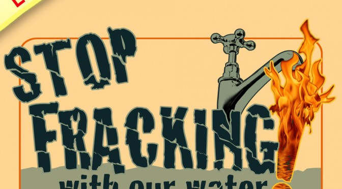 The Environmental Costs and Benefits of Fracking
