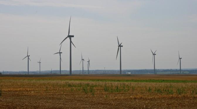 RWE gets 45 megawatt wind farm online in Poland