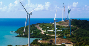 Gestamp Wind starts the operation of a new wind farm in Nabugo (Puerto Rico)