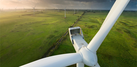 First V112-3.0 MW onshore wind turbines for Belgium