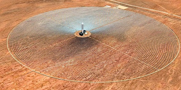 Crescent Dunes site visit announced for CSP Today USA in June
