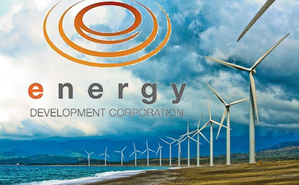 EDC gets $315-M loan for Philippines wind power project
