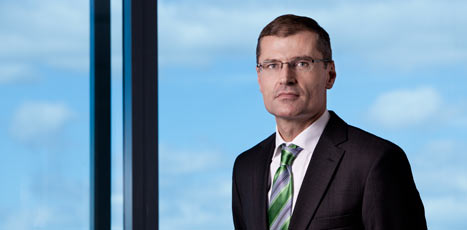 Engel encourages EU leaders to adopt 2030 climate and energy targets