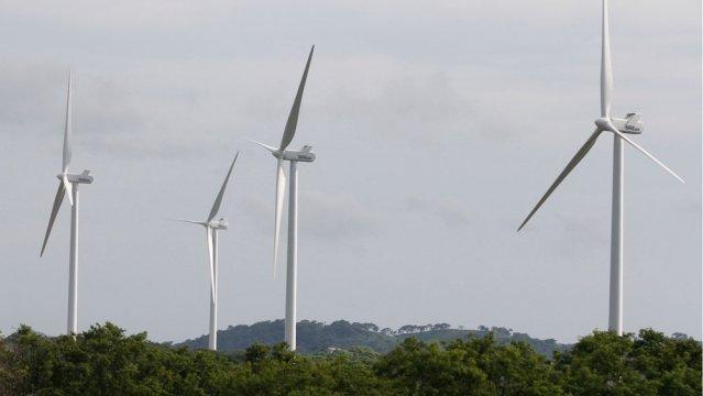 Globeleq Inaugurates 44 MW Eolo Wind Farm in Nicaragua