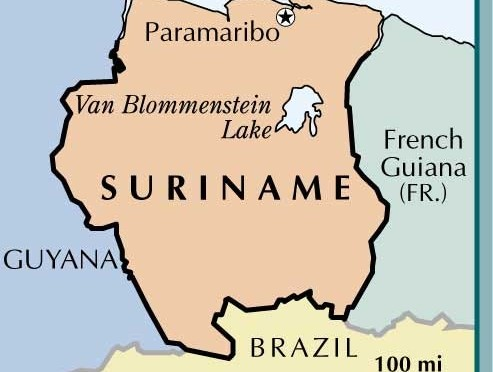 Suriname Promotes Solar Energy Project