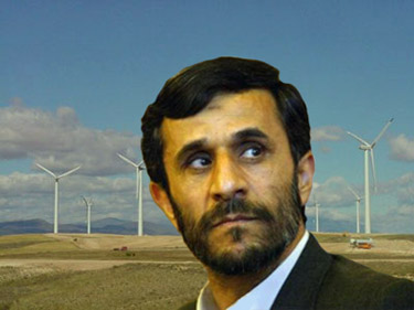 Iran to build 600 MW of wind energy projects