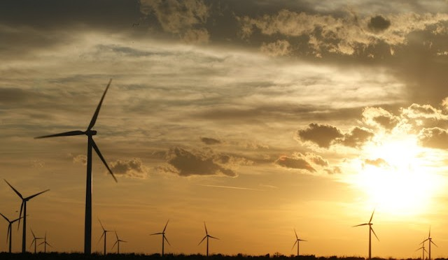 Wind energy in Brazil: Five new wind farms start operating in Pindaí