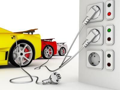 Bosch Makes PluglessTM EV Charging Affordable