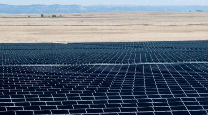 50 MW PPA approved for photovoltaic solar power plant in New Mexico