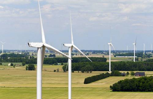 Nordex submitting wind turbine components to extended quality testing
