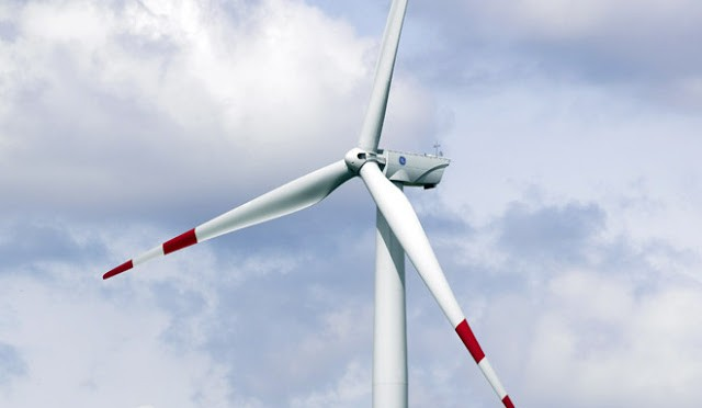 New wind farm for Eastern Washington