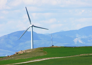 Enel Green Power Developing Renewable Energy in Chile