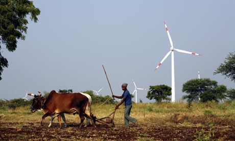 107 MW of wind energy was added in Tamil Nadu over the last six months