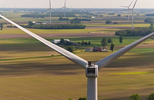 Minnesota Power Announces 200-Megawatt Wind Energy Addition as Part of Its EnergyForward Plan