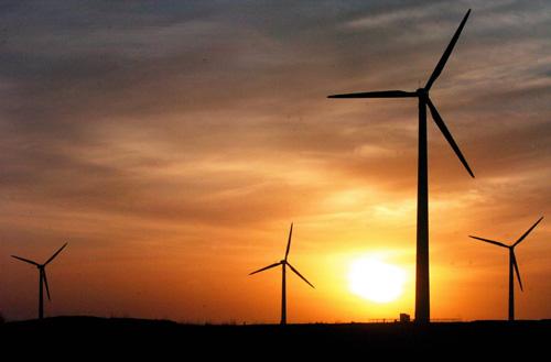 Wind energy in Tanzania: Wind Farm On Track