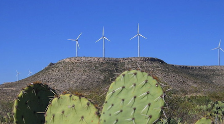 New Mexico approves Xcel's wind energy expansion