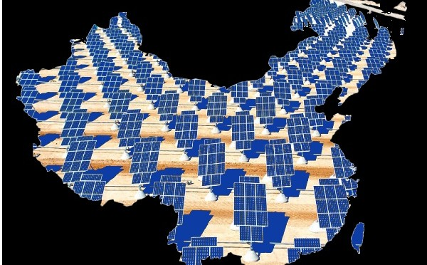 China to subsidize solar power