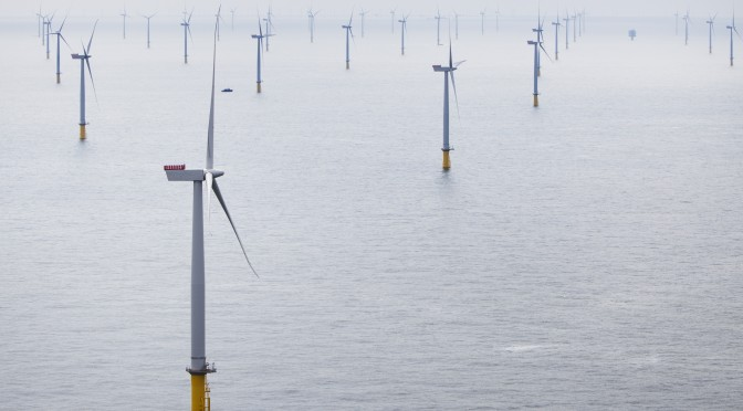 Balfour Beatty consortium preferred bidder for offshore wind farm